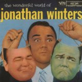 JONATHAN WINTERS : The Wonderful World of Jonathan Winters