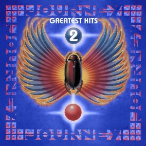 Journey - Journey Greatest Hits vol 2