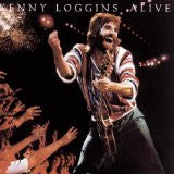 KENNY LOGGINS: Alive ( 2 record set)