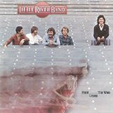 LITTLE RIVER BAND : First Under the Wire