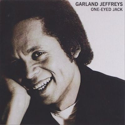 Garland Jeffreys - One Eyed Jack