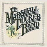 MARSHALL TUCKER BAND,The : Carolina Dreams