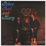 PETER, PAUL & MARY: Peter,Paul and Mary
