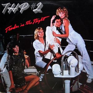 THP #2 - Tender is the Night