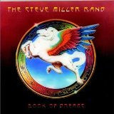 STEVE MILLER BAND : Book of Dreams