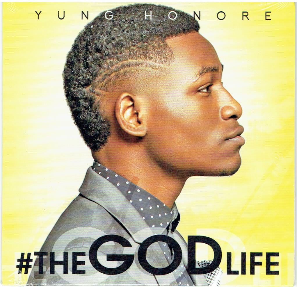 Yung Honore - # The GOD Life