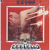 ZZ Top Dugello