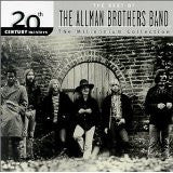 Allman Brothers Band 20th Century Masters