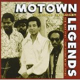 MOTOWN LEGENDS: Smokey Robinson & the Miracles