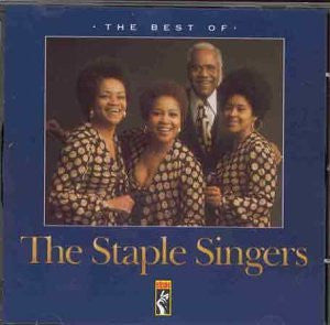 Staple Singers - Best ( I'll Take You There )