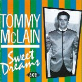 TOMMY McLAIN : Sweet Dreams