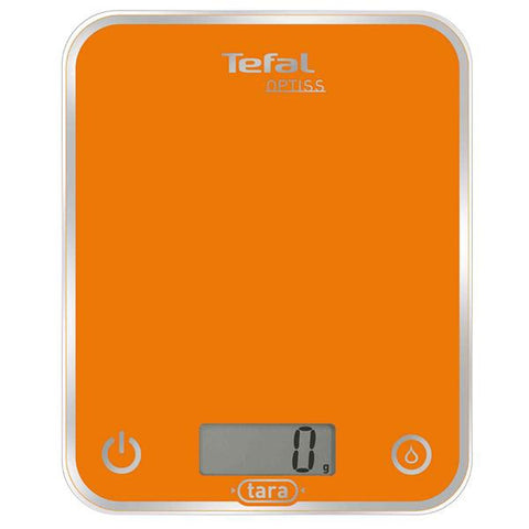 TEFAL Balance  5kg Orange - Optiss