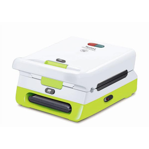 TEFAL Croque Gaufres - Colormania