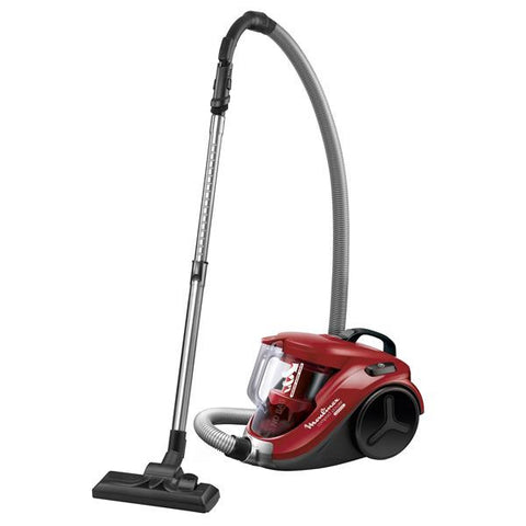 MOULINEX ASPIS SANS SAC COMPACT POWER CYCLONIC-Aspirateur sans sac