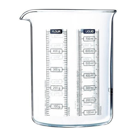 PYREX Verre doseur 0.75 L - Kitchen Lab