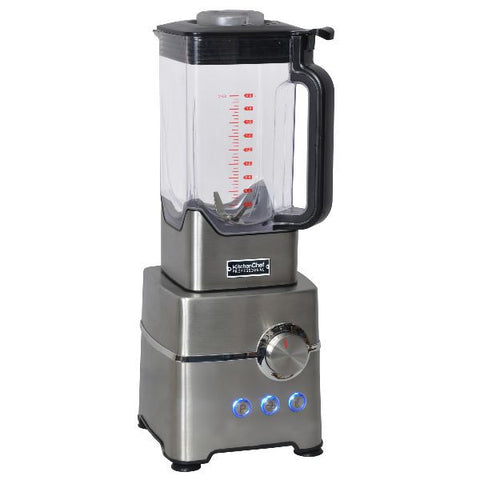 KITCHENCHEF Blender 2 L - Super Blender Pro