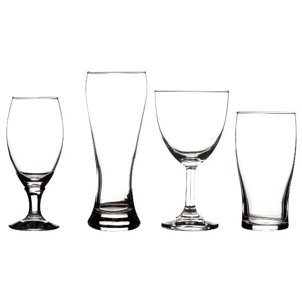 durobor coffret 4 verres bi re assortis beer experience. Black Bedroom Furniture Sets. Home Design Ideas