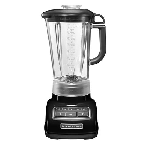 KITCHENAID Blender Diamant Noir Onyx