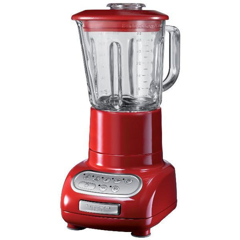KITCHENAID Blender 1.5 L Rouge Empire - Artisan