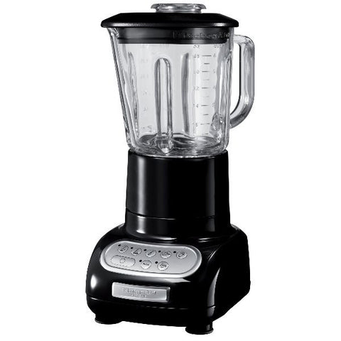 KITCHENAID Blender 1.5 L Noir Onyx - Artisan