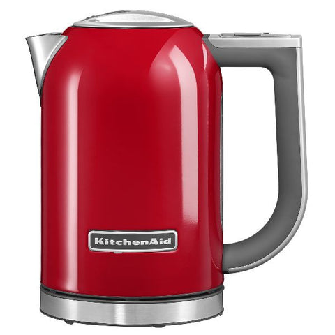 KITCHENAID Bouilloire 1,7 L température variable Rouge Empire - Artisan