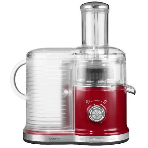 KITCHENAID Centrifugeuse Rouge Empire - Artisan - 5KVJ0333EER