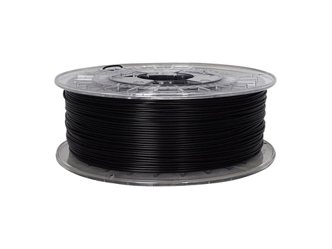 Ivory Black 1.75mm PLA 3D850 1Kg