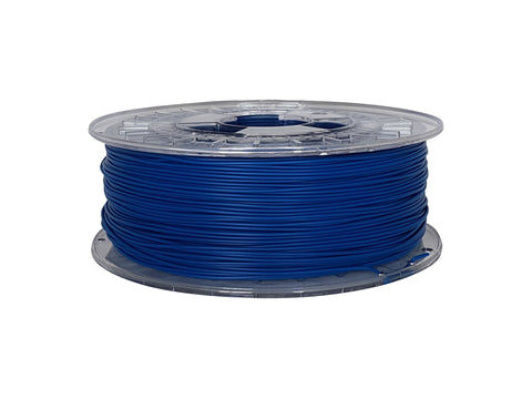 Electronic Blue 1.75mm PLA 3D850 1Kg