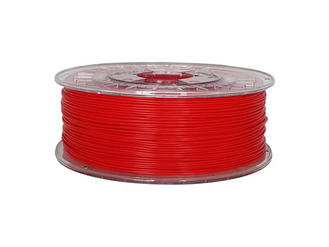 Dragon Red 1.75mm PLA 3D850 1Kg