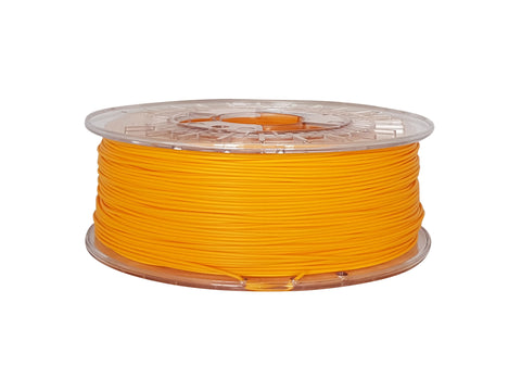Yellow Orange 1.75mm PLA 3D850 1Kg