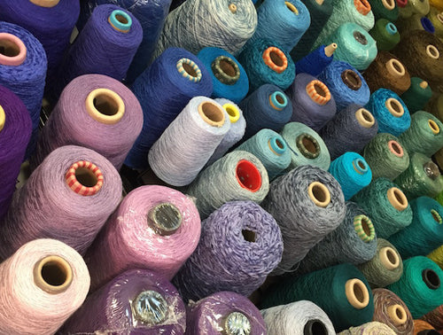 Cone Yarn (Sold by the ounce)