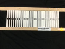 Schacht 10-inch Cricket Loom Variable Dent Reed