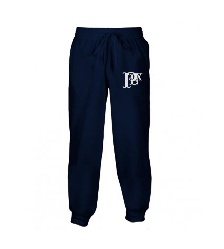 PLX UNIFORM JOGGER [NAVY]