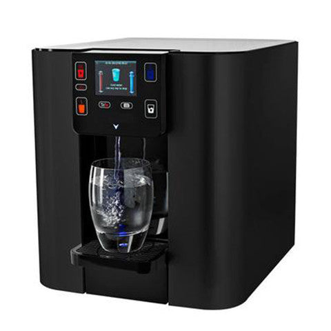 State-of-the-Art Bottleless UV Water Cooler - Sage Water Coolers