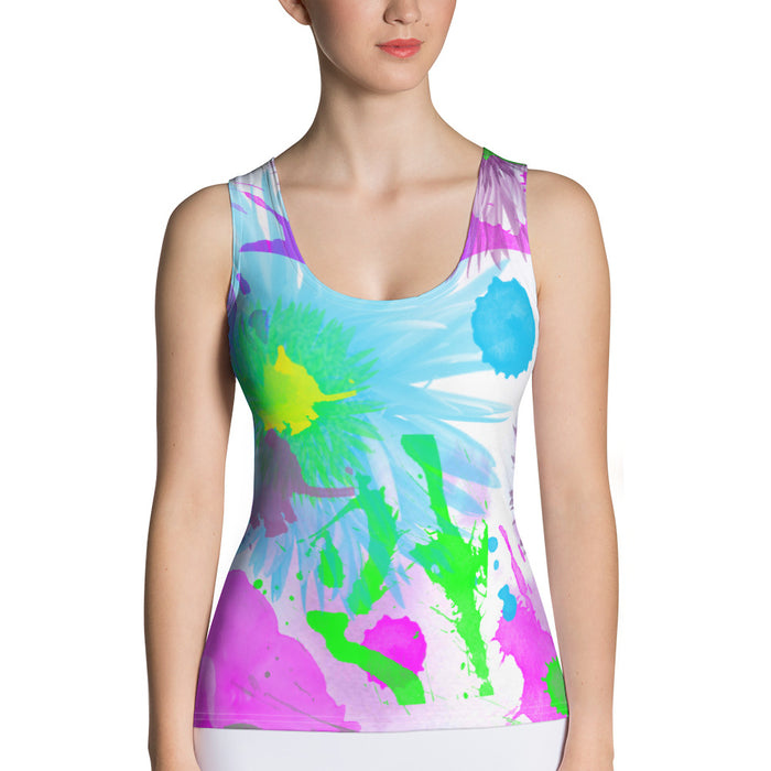 Pastel Dreams Tank Top