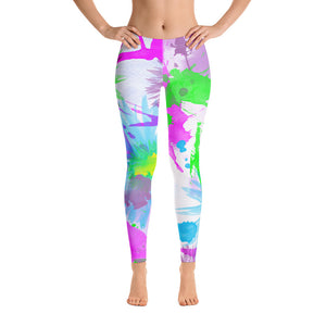 Pastel Dreams Regular Fit Leggings