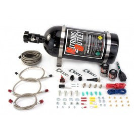 Nitrous Outlet GM EFI Single Nozzle System