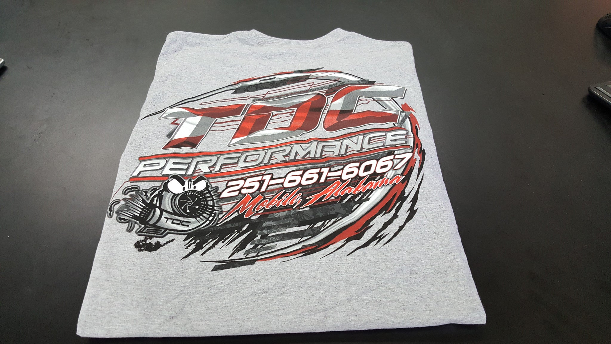 TDC Performance T-Shirt