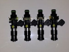Hondata S300 & TDC 1000cc injector package