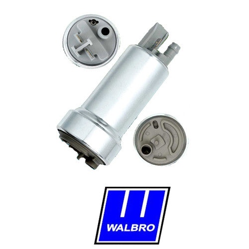 Walbro 416LPH E85 compatible fuel pump
