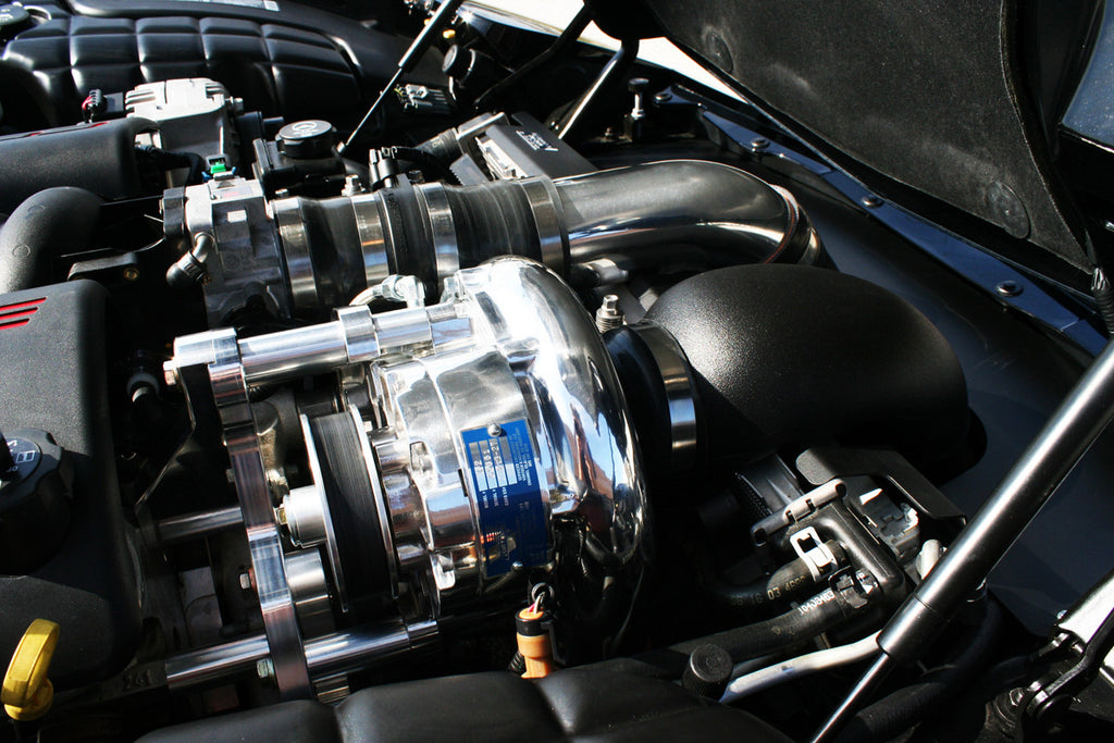 A&A C5 1997-2004 Supercharger Kit