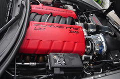 A&A C6 2005-2013 Corvette Supercharger
