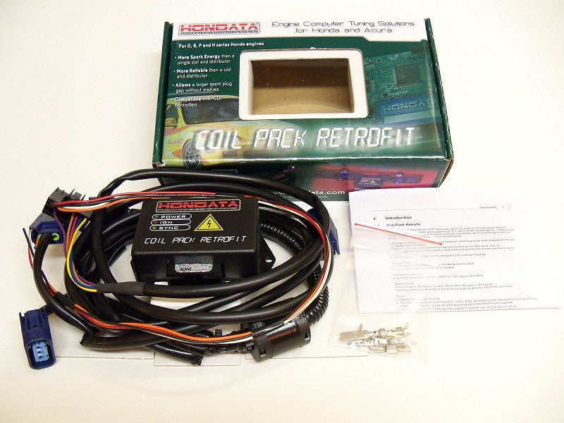 Hondata CPR COP kit