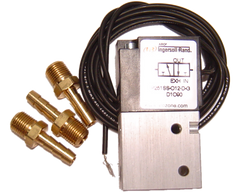 IR 3 port boost solenoid