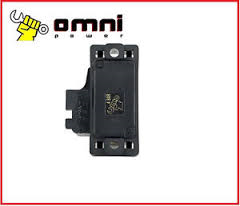Omnipower 4 bar map sensor