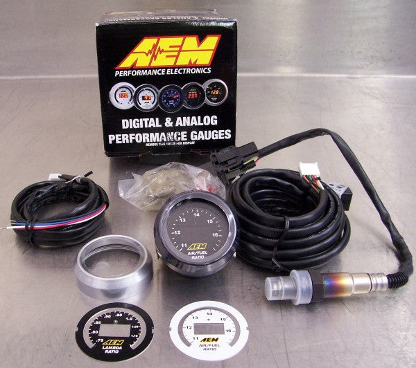 AEM digital UEGO Wideband
