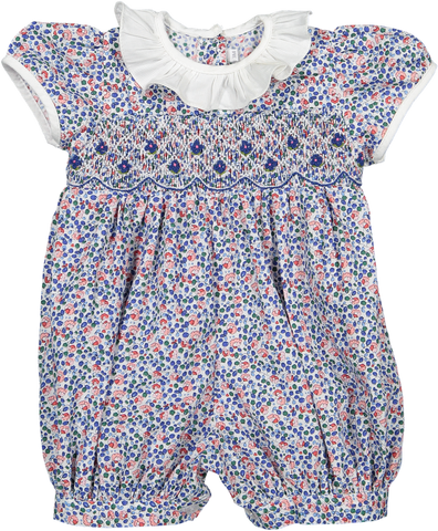 "Fofo ""Isabella"" - ""Isabella"" Romper"