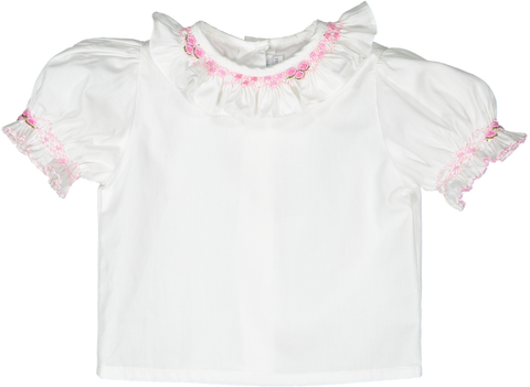 Blusa Girly - Girly Blouse