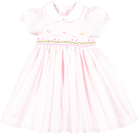 "Vestido "" Bunny"" - ""Bunny""  Dress"