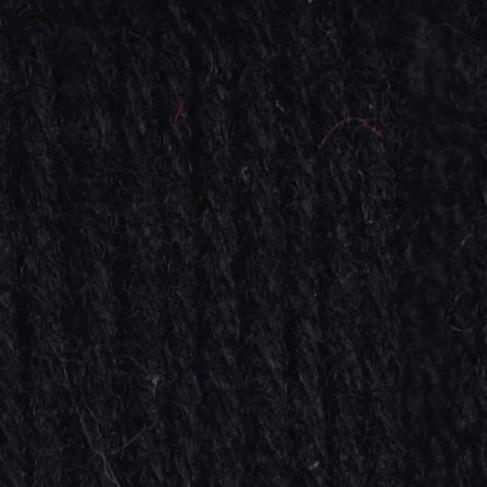 Gedifra Lana Mia Uni 905 Black Yarn Gedifra The Wool Queen 705632113295